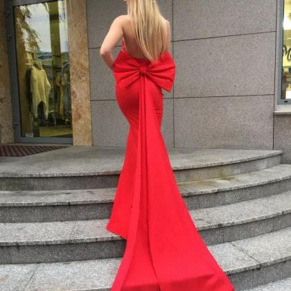 Sexy Off Shoulder Red Party Dress w..