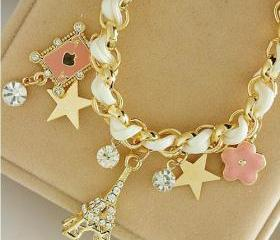 Paris Charmed Fashi..