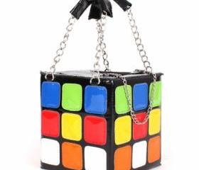 Stylish Unique Cube ..