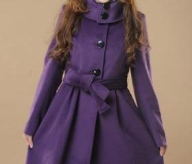 Cute Purple Cashmere..