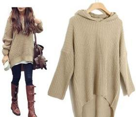 Warm and Cozy Knitte..