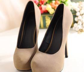 Stylish High Heels A..