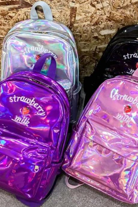 Kawaii Backpacks School Bags